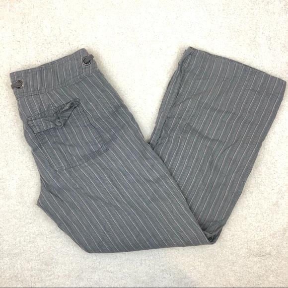 4dcdac73a6 Prana Pants   Steph Organic Cotton And Hemp Size 8   Poshmark
